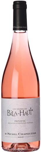 M. Chapoutier Les Vignes de Bila Haut Rosé - Rosé's for that Summer to Fall Transition