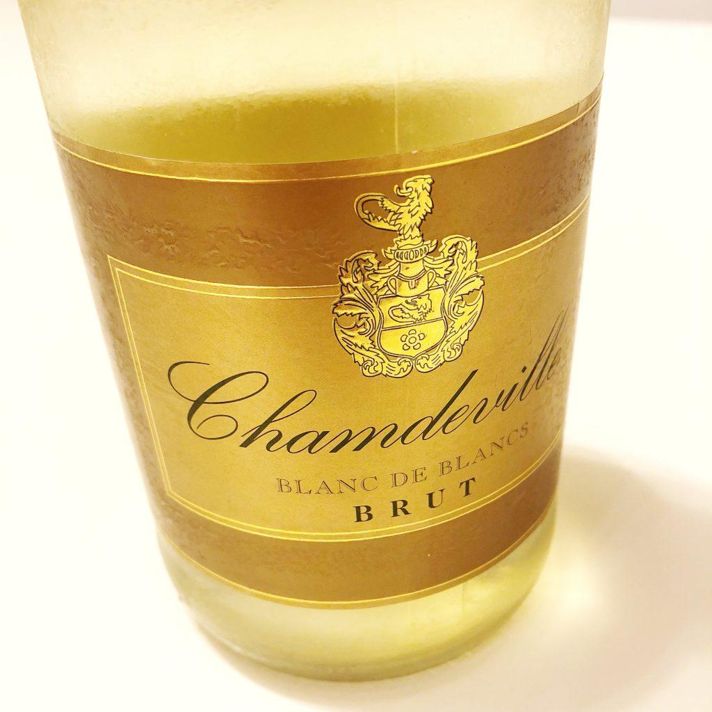 Chamdeville Brut