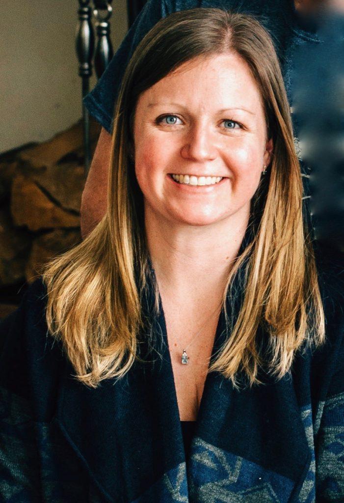 Social Sips writer, Erin Wills