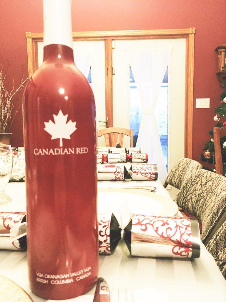 St. Hubertus Canadian Red