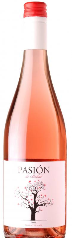 Pasion de Bobal Rosado - Rosé's for that Summer to Fall Transition