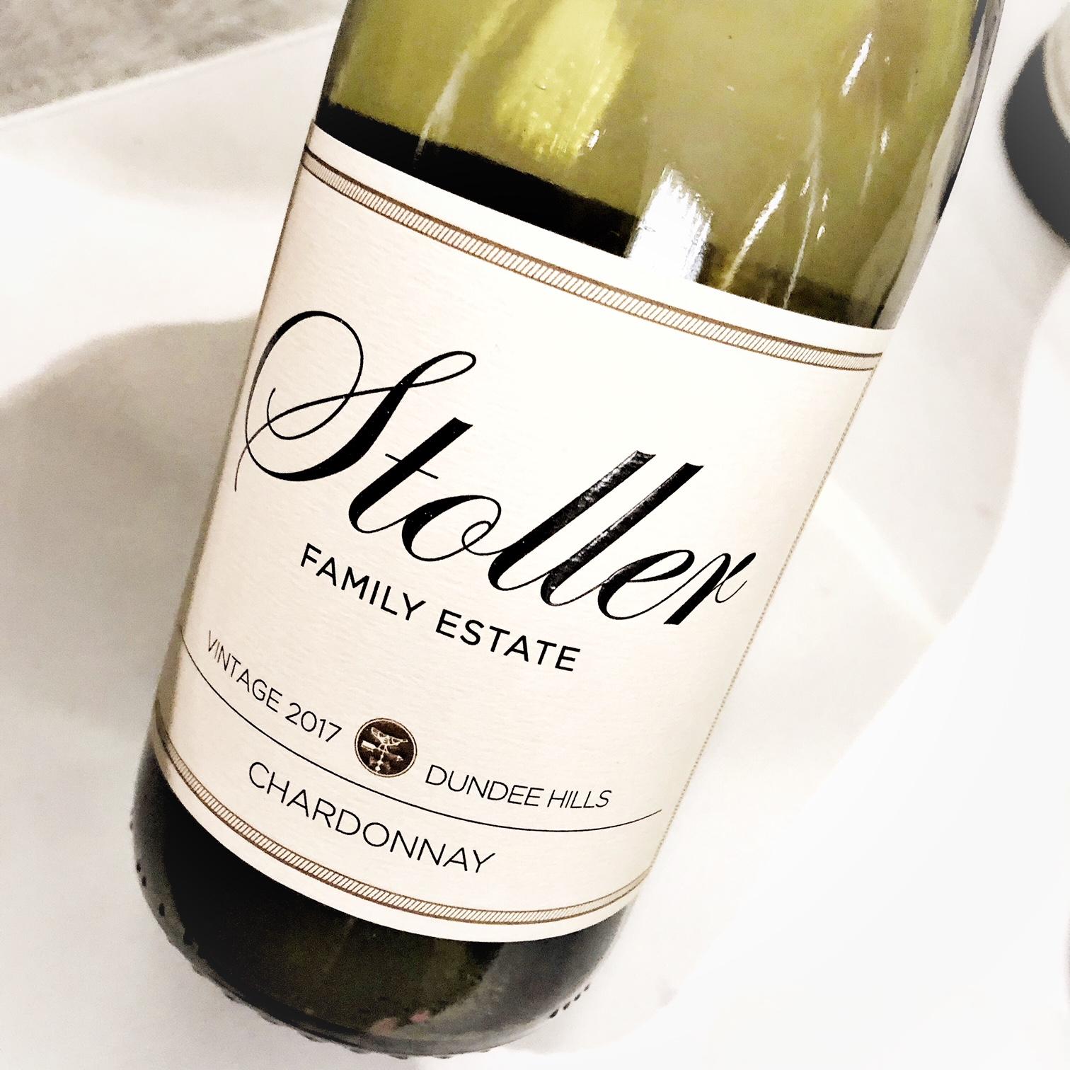 Stoller Chardonnay
