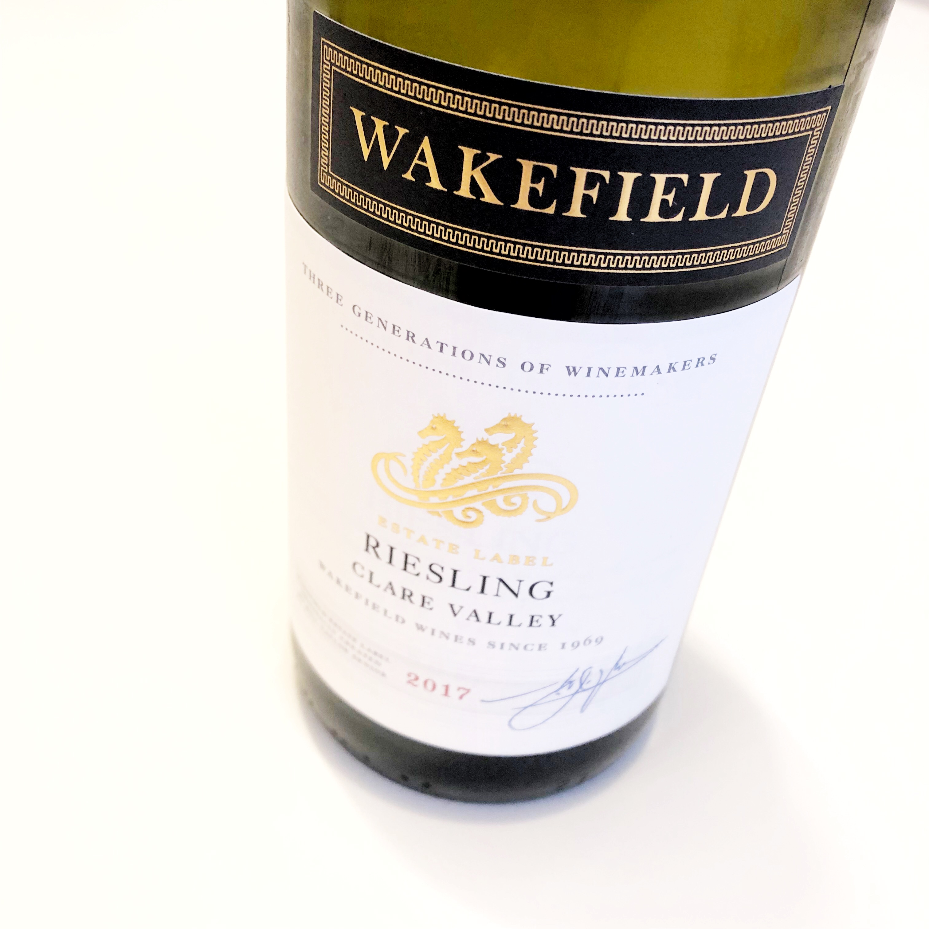 Wakefield Clare Valley Riesling