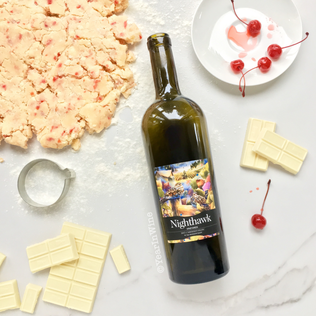 Authentic Wine Bloggers - Deborah Murray