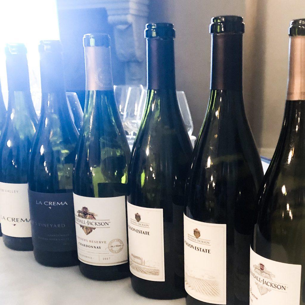 VIWF Jackson Family Wines: Next World Chardonnay