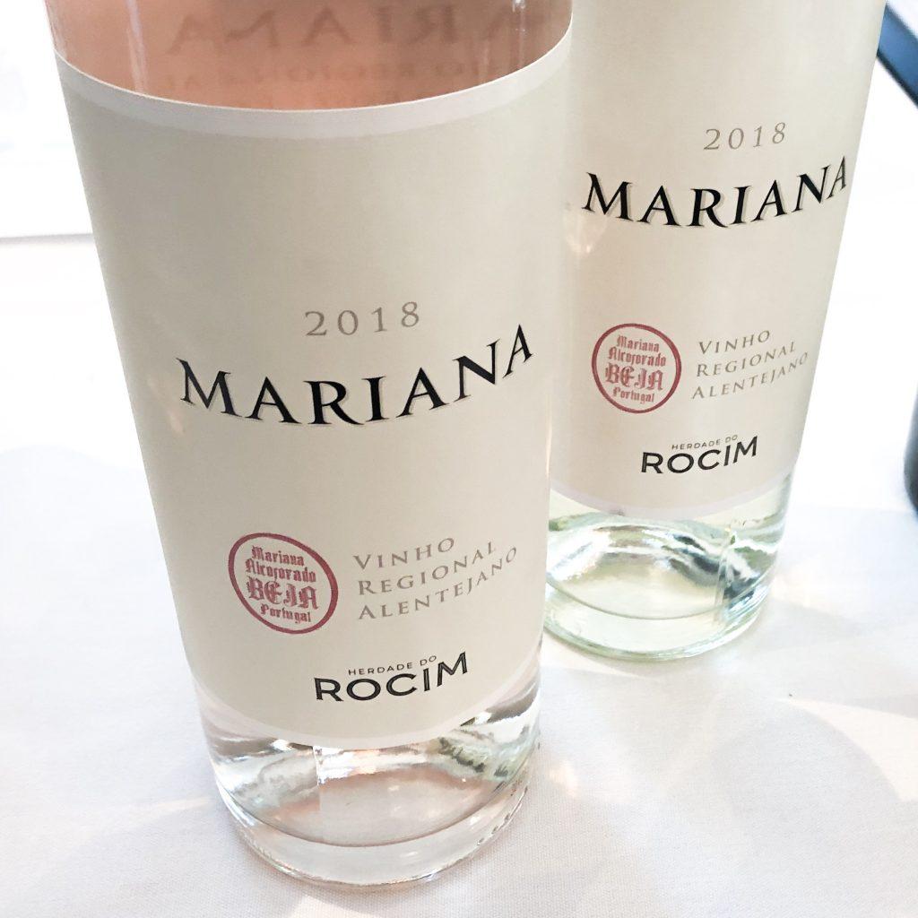 Rocim Mariana
