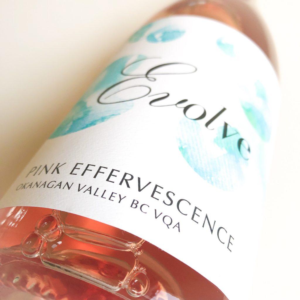 Evolve Pink Effervescence