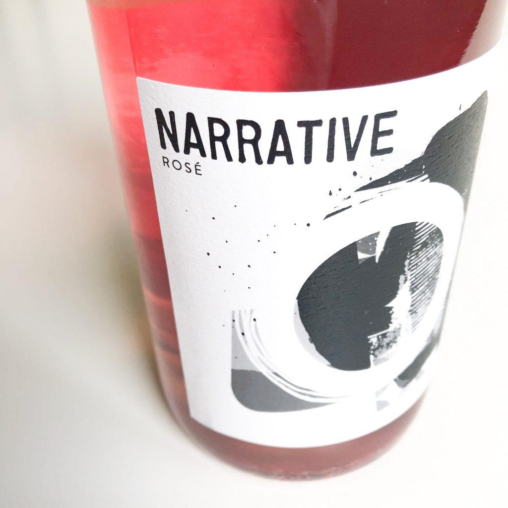 Narrative Rosé