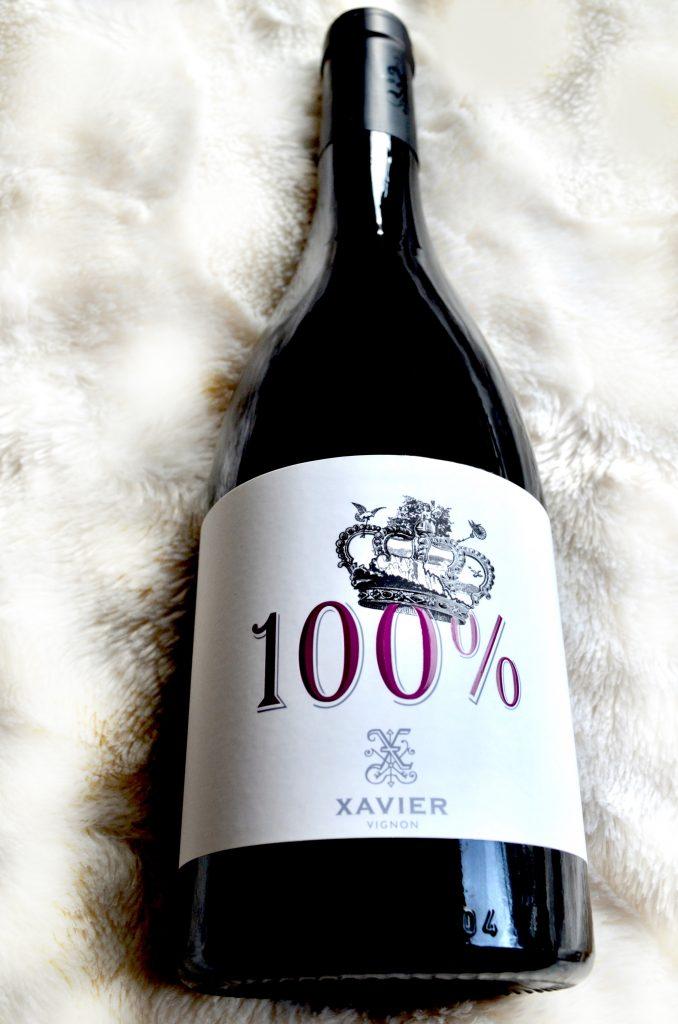 Xavier Vignon 100% Côtes-du-Rhône